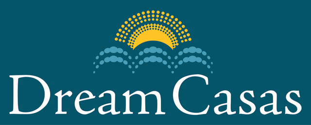Dream Casas Real Estate logo