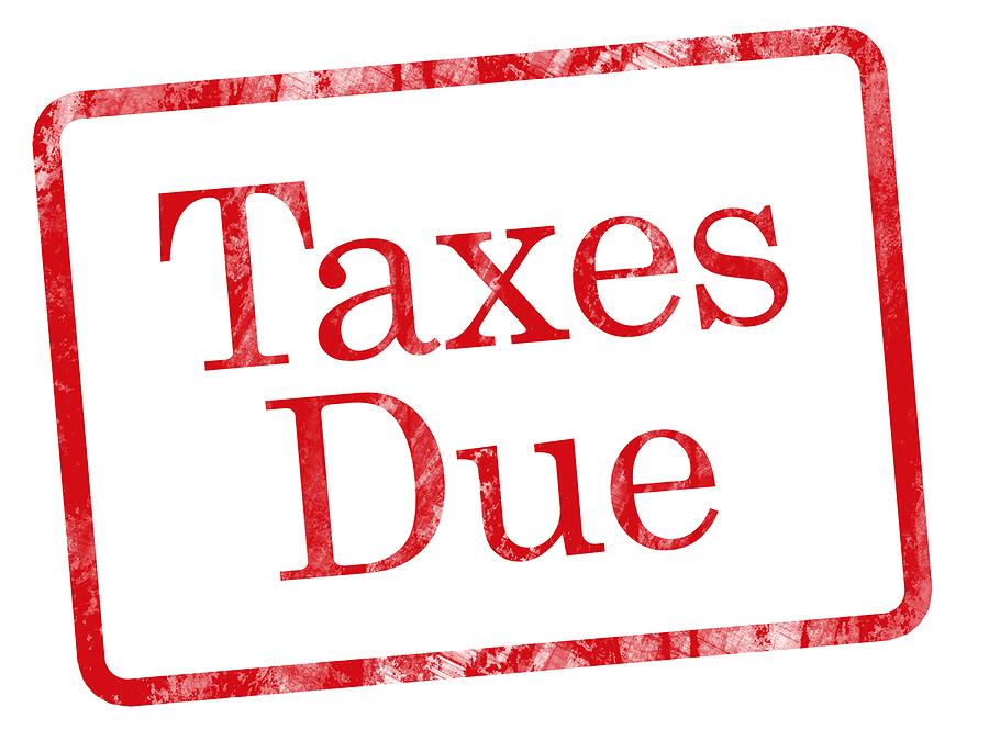Non Resident Tax Returns 2015