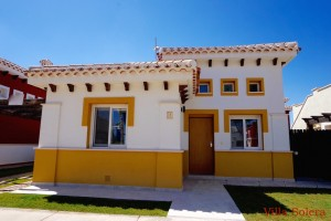 Villa Picon Quatro
