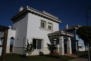 Villa Forty