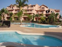 Apartment Roca Vera 721