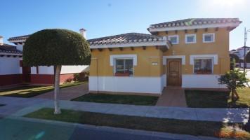 Villa Roble Amarilla