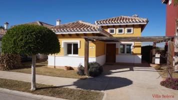 Villa 54