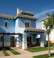 Villa Ginessa - Townhouse